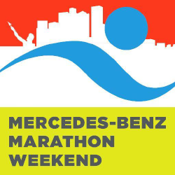 Mercedes Marathon