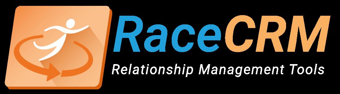 Race CRM logo