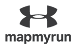 MapMyRun logo