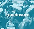RaceInsure logo