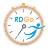 RaceDay Scoring logo