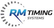RM Timing logo
