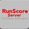 RunScore logo