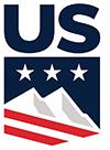USA Ski and Snowboard Association logo