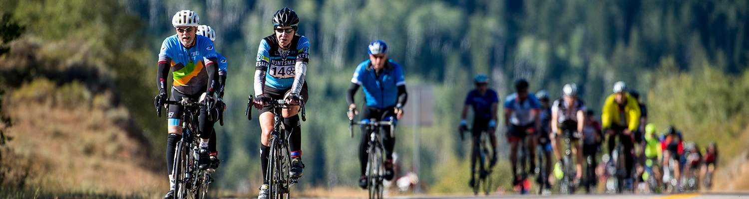 Hill Country Hundy Presented by Chumba Cycles USA Banner Image