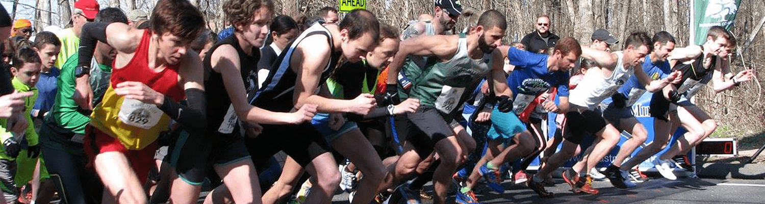 Dominate Diabetes 5k Banner Image