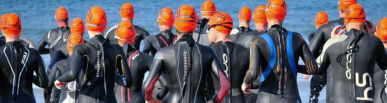 Litchfield Triathlou Triathlons Banner Image