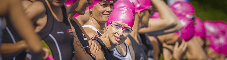 North Georgia Sprint, Super Sprint, & Kids Triathlon Banner Image