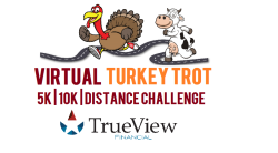 Virtual Middleton Turkey Trot