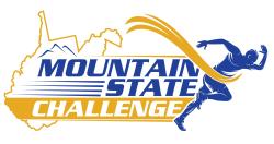 2021 Mountain State Virtual Running Challenge Logo