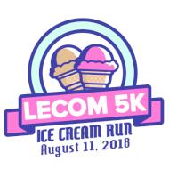 LECOM 5K Ice Cream Run (formerly LECOM 5k Scholarship Run/Walk and One Mile Wellness Walk)