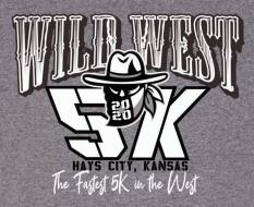2020 Wild West Fest 5K