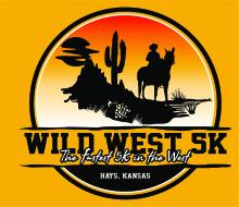 2021 Wild West Fest 5K
