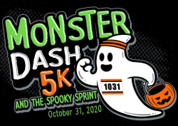 Monster Dash 5K and Spooky Sprint