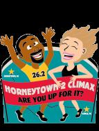 Horneytown 2 Climax Marathon Challenge