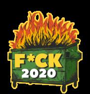 F*CK 2020! New Year's Run!