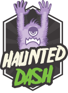 Haunted Dash