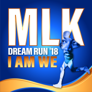 MLK Dream Run