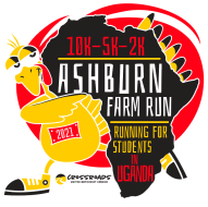 Ashburn Farm Thanksgiving Day Races