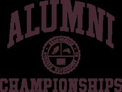 Alumni Championships