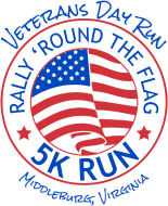 Rally Round the Flag - Middleburg 5k