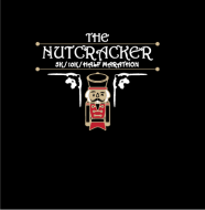 The Nutcracker Half Marathon, 10K & 5K