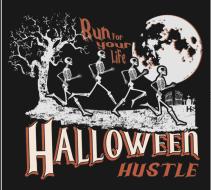 Halloween Hustle Virtual 5K Run/Walk- Huntsville, AL