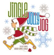 West Orange Junior Service League's 11th Annual Jingle Jolly 5K Jog