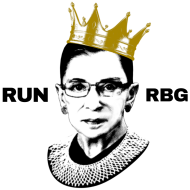 RUN for RBG
