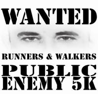 Public Enemy 5K/2K