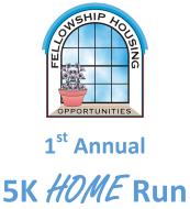 Fellowship Housing's 5K HOME Run