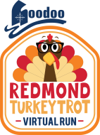 Redmond Virtual Turkey Trot