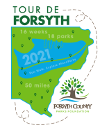 Tour de Forsyth