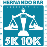 Hernando Bar 5K 10K