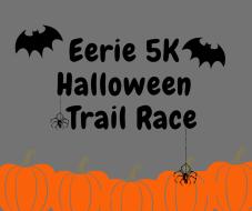 Eerie Halloween 5k Trail Race