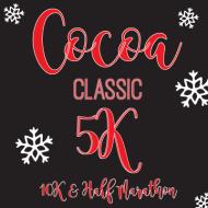 Cocoa Classic Half Marathon, 10K & 5K