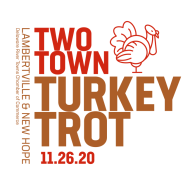 Tohickon Settlement Services Two Town Turkey Trot