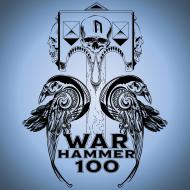 War Hammer 100 Mile Endurance Run