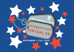 MIDPOINT MADNESS Veteran's Day 5K