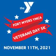 MIDPOINT MADNESS Veteran's Day 5K