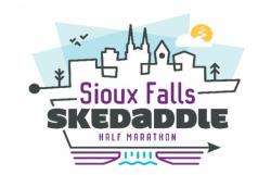 Sioux Falls Skedaddle Half Marathon