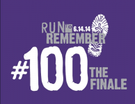 Run to Remember Finale 5K Run/Walk