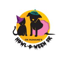 OK Humane's Virtual Howl-o-ween 5K