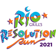 Rio Grill's 31st Resolution Run - First Time Ever Virtually