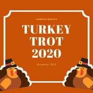 Elmwood Rescue's 5k Virtual Turkey Trot 2020