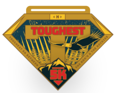 Toughest 5K (Between the ADKS & the Rockies)