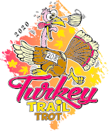 Turkey Trail Trot