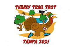 Turkey Trail Trot