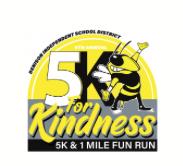 DISD 5K FOR KINDNESS & FUN RUN