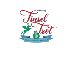 Kentucky Derby Festival Tinsel Trot Virtual 5k Sponsored by Oxmoor Center